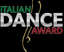 Italian Dance Award Logo